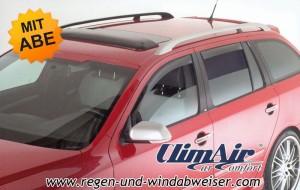 Windabweiser von Climair